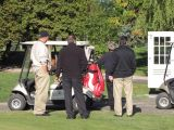 Tournoi de golf pour les employs Circuit Ford (2009)