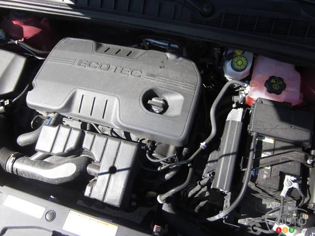 2012 Chevrolet Orlando Ltz Review