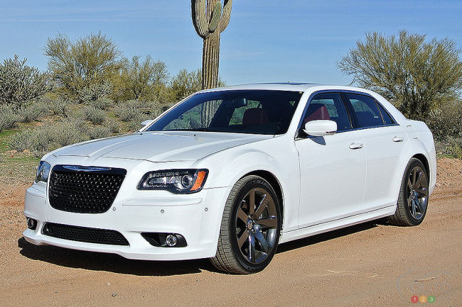 cars the review truth about chrysler video drivetrain