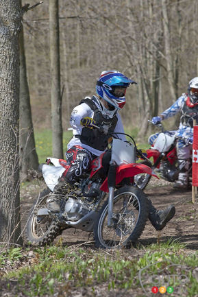 Go Play in the Dirt: Dirt Biking 101