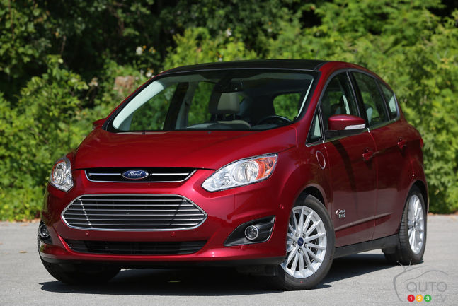 2014 ford c max energi review. Black Bedroom Furniture Sets. Home Design Ideas