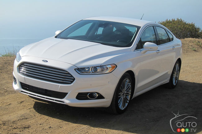 back to back recalls for 2013 ford fusion. Black Bedroom Furniture Sets. Home Design Ideas