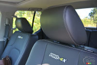 2013 Nissan Frontier Crew Cab PRO-4X 4x4 Review