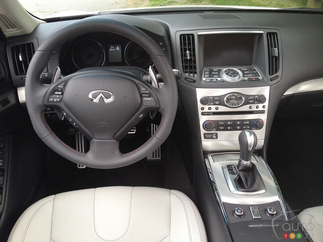 2013 infiniti g37 convertible ipl review auto venus com