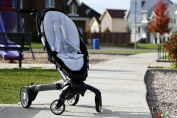 4moms Origami Stroller Review