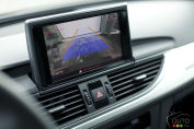 Top in-car technologies
