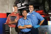 Auto mechanics: Why the bad rep?
