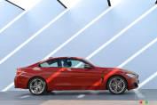 BMW 435i xDrive 2014 : essai routier