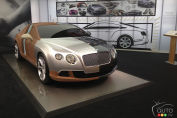 Bentley 101: An Inside Look at How These British Machines are Made