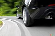 Conduire à la manière jamaïcaine