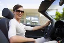 Comment L'Industrie Automobile S'Est Adaptée Aux Femmes