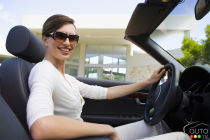 How The Auto Industry Adapted To Please Women