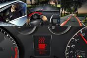 Un dispositif créé par Bosch permet de détecter la fatigue au volant