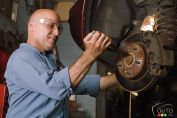 When To: Change Your Brakes