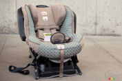 BRITAX Advocate 65-G3 Car Seat Review