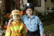 CAA-Québec : règles de sécurité pour Halloween.