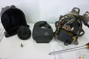 How To: Care for the Distributor Rotor and Cap