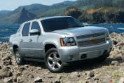 Chevrolet cessera la production de l'Avalanche après le millésime 2013