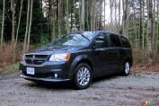 Minivan, SUV or car?