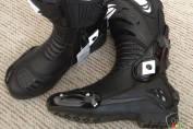 Exustar Boots