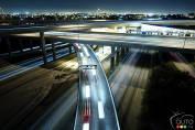 Le mal des transports augmentera avec l'arrivée des véhicules autonomes