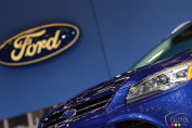 Ford announces recall on 2013 C-MAX, Escape and Focus