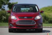 Ford C-MAX Energi 2014 : essai routier
