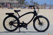 Ford announces new electric... bicycle?