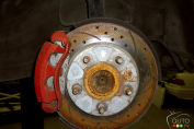 How To: Replace Brakes