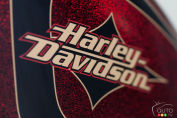 Harley-Davidson turns pink for a good cause