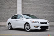 2014 Honda Accord Touring Review