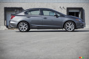 2012 Honda Civic Si Sedan Review