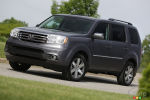 2014 Honda Pilot Touring Review