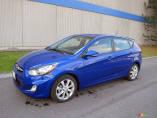 Hyundai Accent GLS 5 Portes 2012 : essai routier