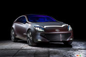 Hyundai reveals the i-oniq concept