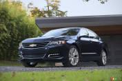 Les 15 meilleurs véhicules familiaux 2015 selon Kelley Blue Book
