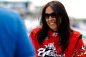 Tête-à-tête avec Isabelle Tremblay, pilote NASCAR