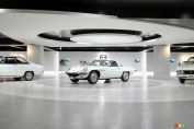 Explore the Mazda Museum with Google Street View