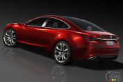 Mazda to debut Takeri concept with SkyActiv-D diesel engine in New York