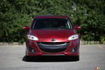 2014 Mazda5 Gt Review