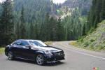 2015 Mercedes-Benz C-Class First Impression