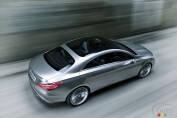 Mercedes-Benz s'apprête à lancer un nouveau coupé provocateur