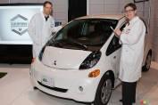 Mitsubishi Canada lance son Institut de recherche en Électriphobie