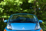 Another recall on Mitsubishi i-MiEV