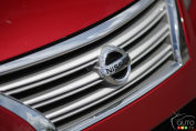 Nissan Sentra SL 2014 : essai routier