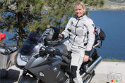 REV'IT! Women's Tornado Jacket and Pants