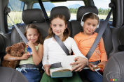 Gift Guide: Family Road Trip Must-Haves