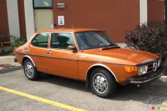 Mother Gets Her Dream Car: 1973 Saab 99 Ems (Video)