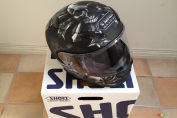 In the Lab: Shoei RF-1100 Motorcycle Helmet