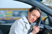 Dangerous habits observed among U.S. drivers